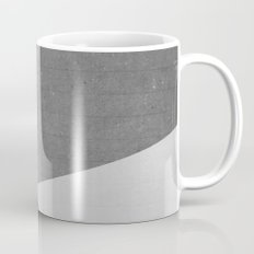 Concrete & Triangles II Mug