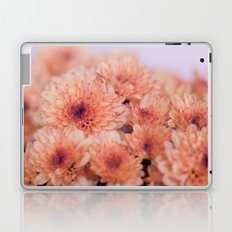 Chrysanthemum flowers 8605 Laptop & iPad Skin