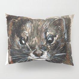 European Mink Pillow Sham