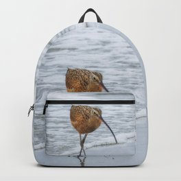 Long Billed Curlew Backpack