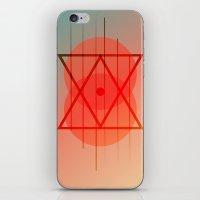 Zelous iPhone & iPod Skin