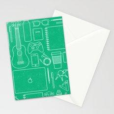 Essentials Stationery Cards