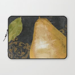 Melange Pear Laptop Sleeve