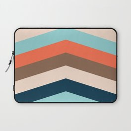 Kings River Sunset Laptop Sleeve