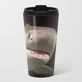 Dark In Here, Innit? Travel Mug