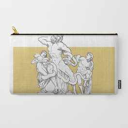 Ancient in new format Carry-All Pouch