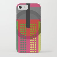 dj iPhone & iPod Cases featuring DJ. by Juan Carlos Campos