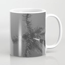 Grey Coffee Mug
