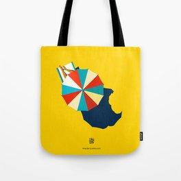 Summer's gone Tote Bag