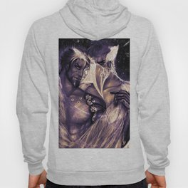 Wings of Desire  Hoody