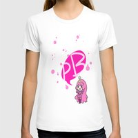 princess bubblegum T-shirts featuring Princess Bubblegum by dartty