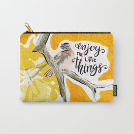 Enjoy every day Carry-All Pouch