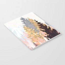Wine Forest Notebook