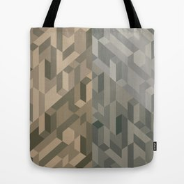 Anticline Tote Bag