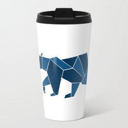 California Bear Travel Mug