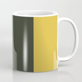 Color Ensemble No. 9 Coffee Mug