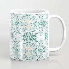 Floral No. 5 Coffee Mug