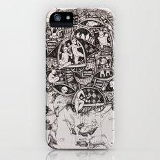 Free flight Slim Case iPhone (5, 5s)