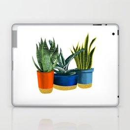 Little Garden Laptop & iPad Skin