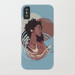 =Lauryn Hill///Killing Me Softly With This Song= iPhone Case
