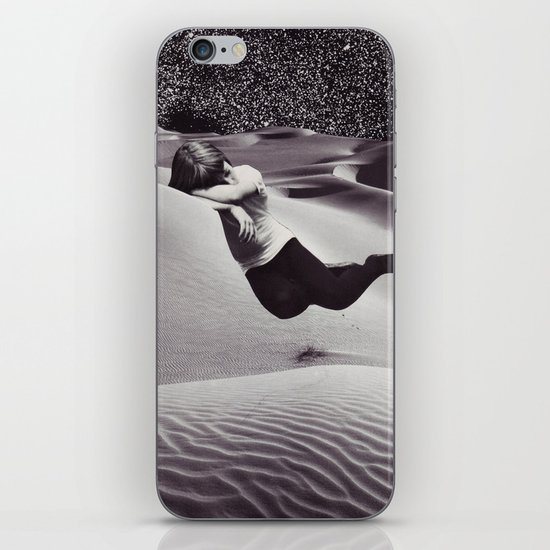 SNOOZE iPhone & iPod Skin