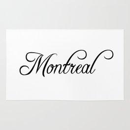 Montreal Rug