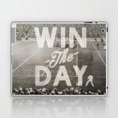 Win the Day Laptop & iPad Skin