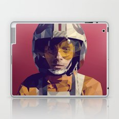 Red Five (Luke) Laptop & iPad Skin