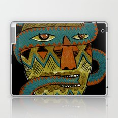 Trust me Laptop & iPad Skin