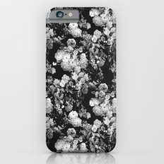 Through The Flowers // Floral Collage Slim Case iPhone 6s