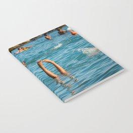 Summer Games Notebook