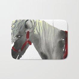 Sumie No.20 Pony Ride Bath Mat