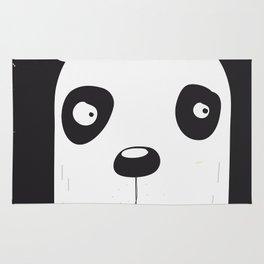The Panda Rug