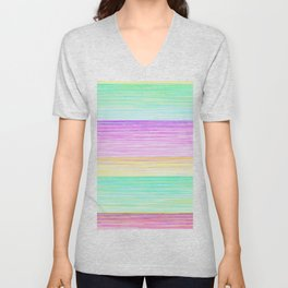 This is the Law of the Plague Unisex V-Neck