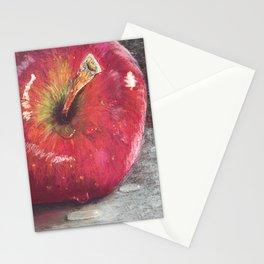 Freshly Washed Stationery Cards