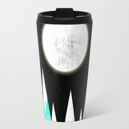 Beauty Night Travel Mug