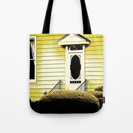 Front Door 927 Tote Bag
