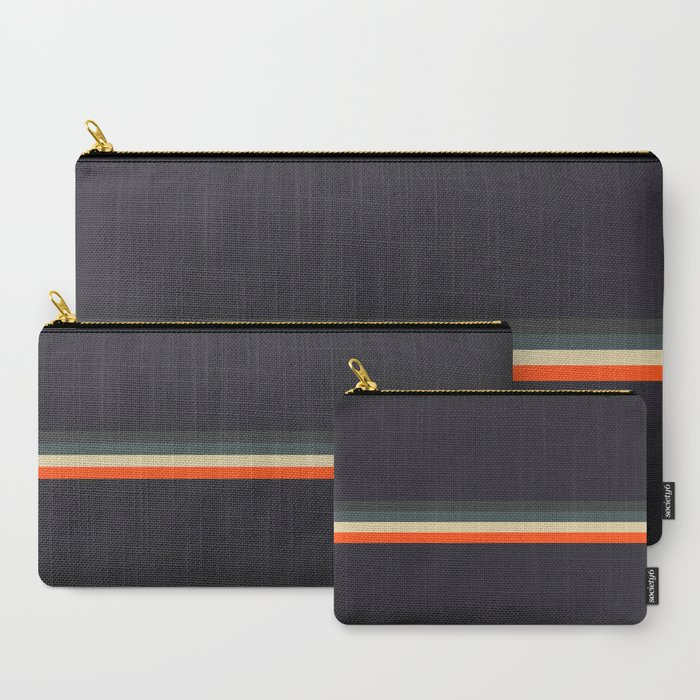 Meness Carry-All Pouch
