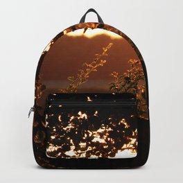 Sun Flare Backpack
