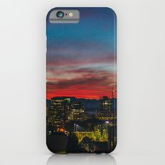 Seattle Sunset Slim Case iPhone 6s
