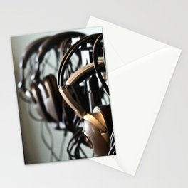 Art of Hearing 2 Stationery Cards