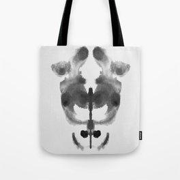 Form Ink Blot No. 6 Tote Bag