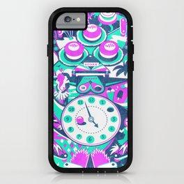 Pinball Machine iPhone Case