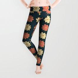 Jelly Pattern Leggings