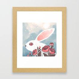 Easter Framed Art Print