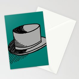 Free Parking Stationery Cards