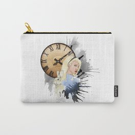 Tardy Carry-All Pouch