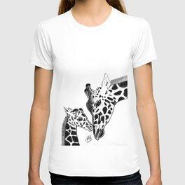 Giraffes! T-shirt