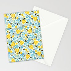 Busy Little Honeybees Stationery Cards
