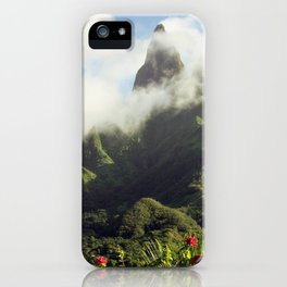 Marquesas Islands Of Mystery iPhone Case